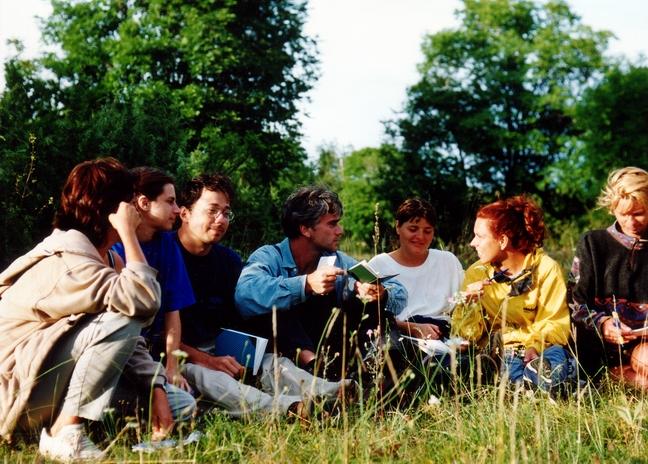 Napfogyatkozás tábor - Humanisztikus Asztrológia Iskola