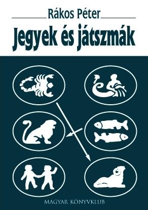 Jegyek és játszmák - Magyar Könyvklub