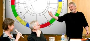 Különleges események a Humanisztikus Asztrológias Iskolában