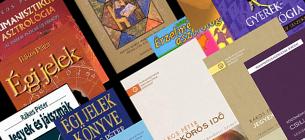Humanisztikus sorozat - az asztrológia tanfolyam jegyzetei