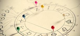 Énállapotok a horoszkópban