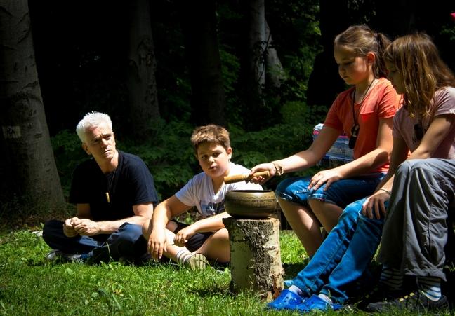 Tündék völgye - nyári gyerektábor